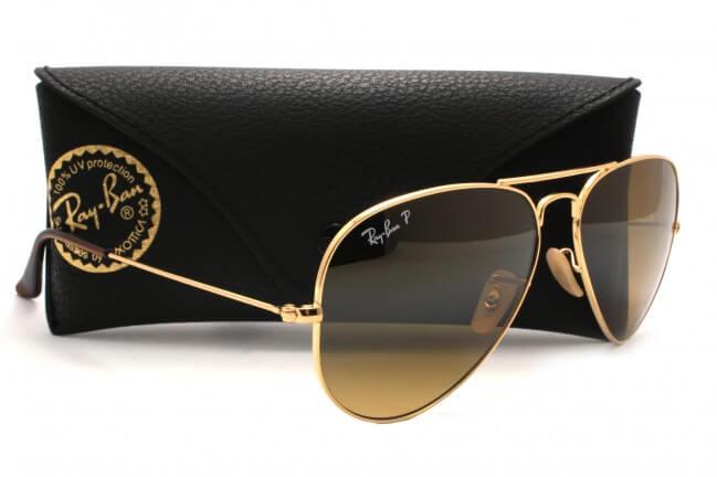 6cefb847c Onde comprar óculos Ray Ban em Orlando: óculos Ray Ban modelo aviador
