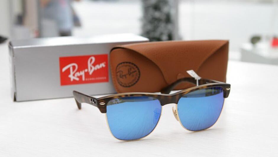 Onde comprar óculos Ray Ban em Orlando 3