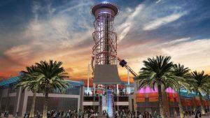 Novas atrações em Orlando para 2017: ComplexoSkyplex Orlando