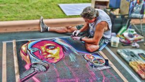 7 festivais e eventos legais em Orlando: Evento Uptown Art Expo