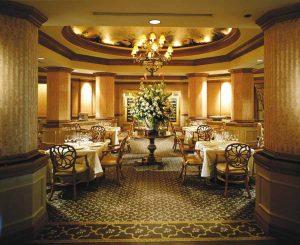 7 restaurantes de resorts no Walt Disney World Orlando: Victoria & Albert's