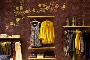 Lojas Anthropologie em Orlando: roupas