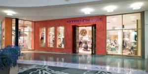 Lojas Anthropologie em Orlando