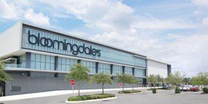 Lojas Bloomingdales em Orlando