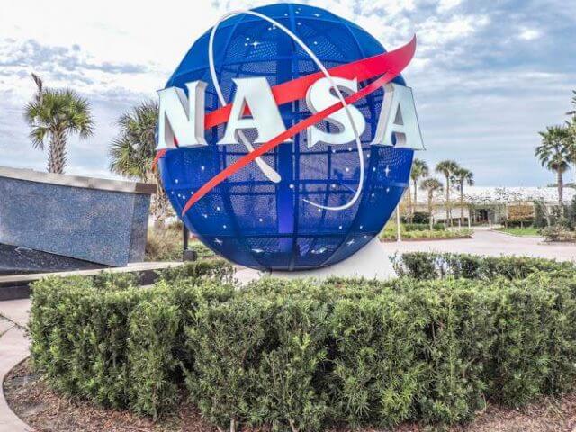 NASA Kennedy Space Center em Orlando