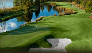7 campos de golfe em Orlando: Celebration Golf Club