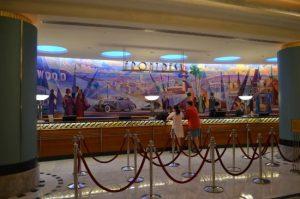 Atendimento na Disney em português: hotéis Disney