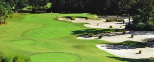 7 campos de golfe em Orlando: Disney's Lake Buena Vista