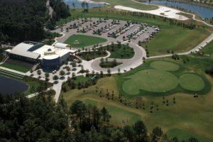 7 campos de golfe em Orlando: Disney's Osprey Ridge