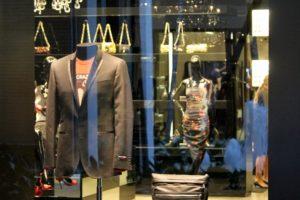 Lojas Dolce & Gabbana em Orlando: roupas