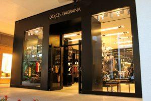 Lojas Dolce & Gabbana em Orlando