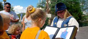 7 passeios pelos bastidores em Orlando: Family Magic Tour no parque Disney Magic Kingdom