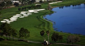 7 atividades de lazer em Kissimmee: Falcon's Fire Golf Club