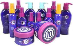 Produtos de cabelo Its a 10 em Orlando