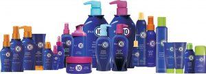 Produtos de cabelo Its a 10 em Orlando: linha de produtos