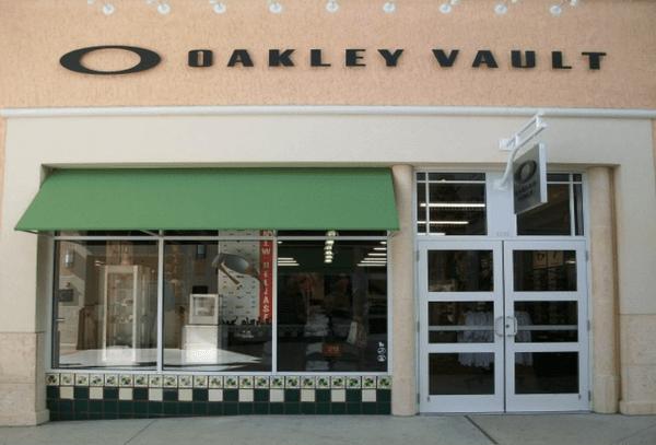 3da207ebbf722 Lojas da Oakley em Orlando - 2019