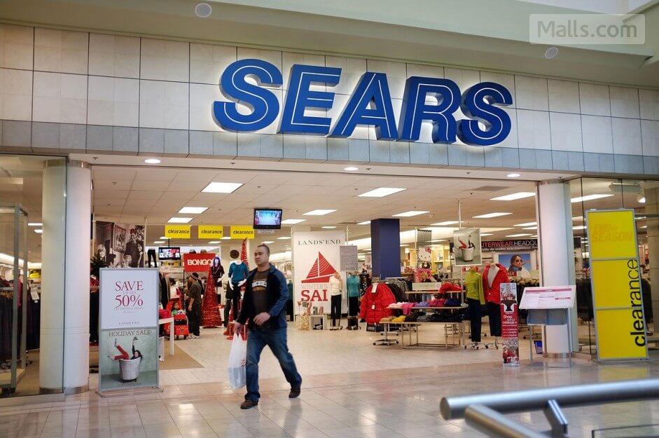 6094994939ed7 Lojas Sears em Orlando  loja de departamentos