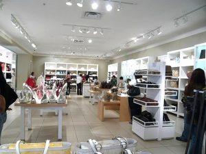Lojas Coach em Orlando: produtos