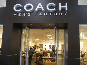 Lojas Coach em Orlando