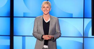 7 Programas de TV e filmes feitos no Universal Studios Orlando: programa de TV The Ellen DeGeneres Show
