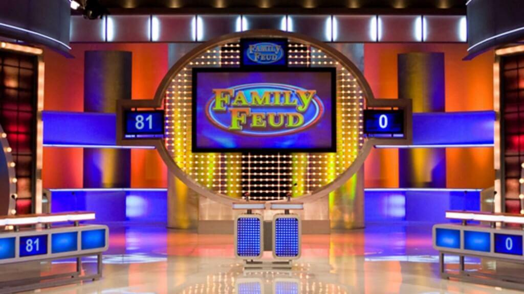 7 Programas de TV e filmes feitos no Universal Studios Orlando  programa de  TV Family 9d85738b2b