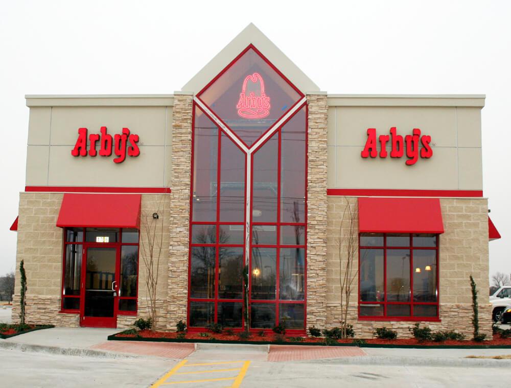 Restaurante Arby's em Orlando