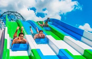Ingressos e Combos do Wet 'n Wild em Orlando
