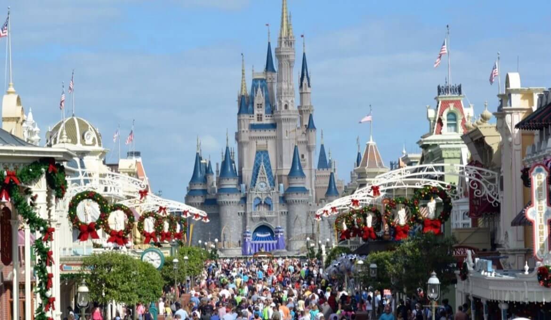 Dicas de Ações de Graça em Orlando