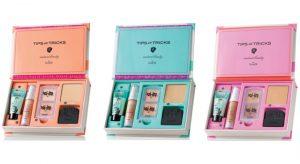 Comprar produtos da Benefit em Orlando: kits de maquiagem