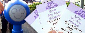 Monte sua programação dos parques Disney em Orlando: FastPass da Disney
