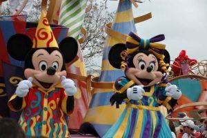 Monte sua programação dos parques Disney em Orlando: parques da Disney