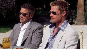 Lugares onde filmes famosos foram gravadosem Orlando: filme Onze homens e um segredo