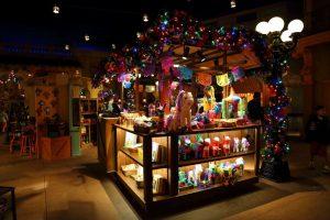 Comprar lembrancinhas nas melhores lojas Disney: lojas de países no Epcot