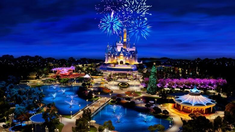 Monte sua programação dos parques Disney em Orlando 6