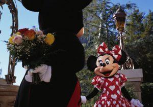 Feriados de 2017 em Orlando: Valentine's Day