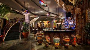 Os melhores restaurantes de Disney Springs: restaurante Bongos Cuban Café