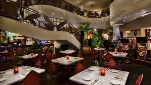 Os melhores restaurantes de Disney Springs: Bongos Cuban Café