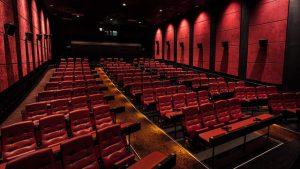 O que fazer em Disney Springs(atrações): AMC Disney Springs 24 Dine-in Theatre