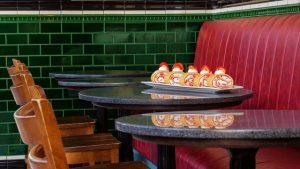 Os melhores restaurantes de Disney Springs: restaurante Cookes of Dublin