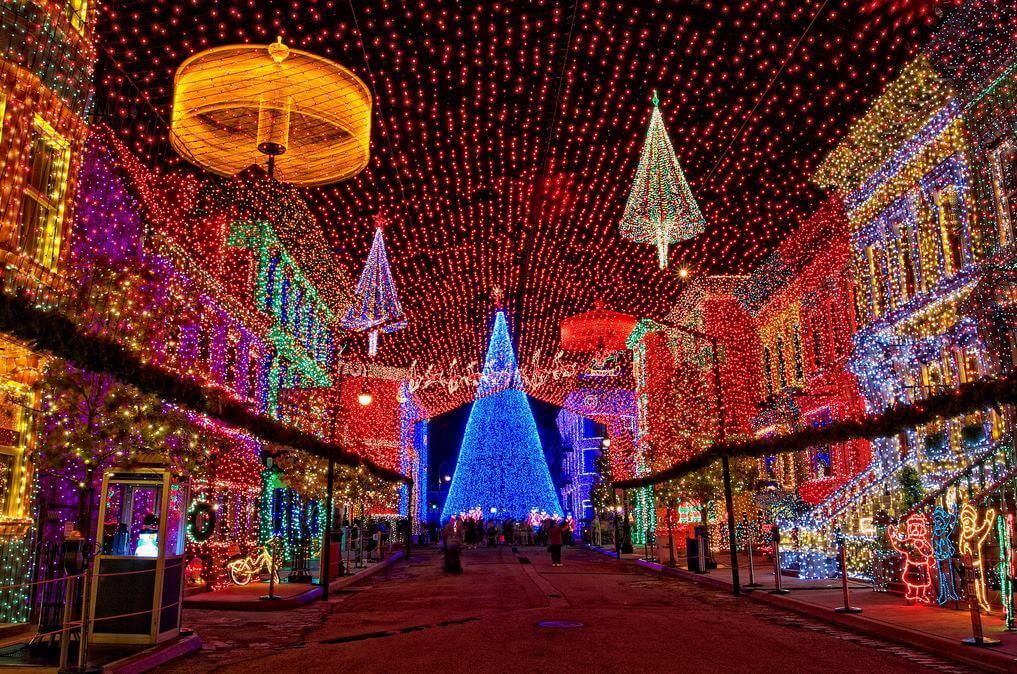 Como aproveitar Disney e Orlando no inverno 2