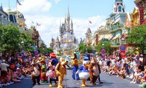 Novos preços dos ingressos da Disney 2017: Magic Kingdom