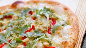 Os melhores restaurantes de Disney Springs: restaurante Blaze Fast-Fire'd Pizza