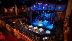 O que fazer em Disney Springs(atrações): House of Blues