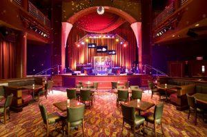 O que fazer na Universal Citywalk(atrações): Rising Star Karaoke