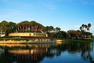 Bairros de Orlando: Metrowest