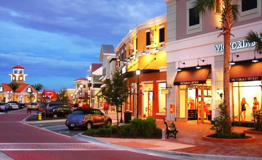 Como aproveitar Disney e Orlando no inverno: lojas