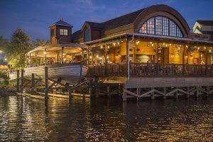O que fazer em Disney Springs(atrações): Paradiso 37 Entertainment