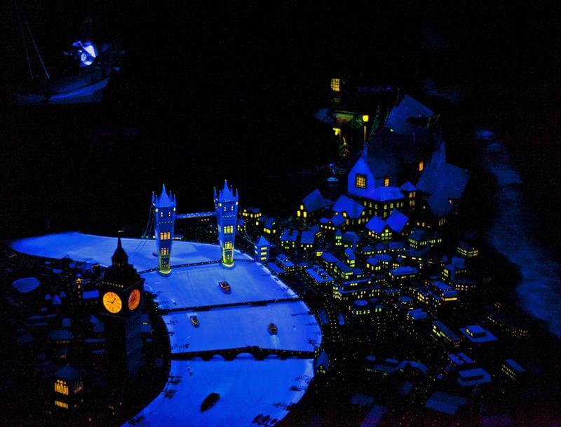 Quais brinquedos vale a pena fazer Fast Pass no Magic Kingdom: Peter Pan's Flight