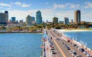 Seguro Viagem para Orlando: St. Petersburg