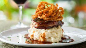 Os melhores restaurantes de Disney Springs: restaurante Wolfgang Puck Express